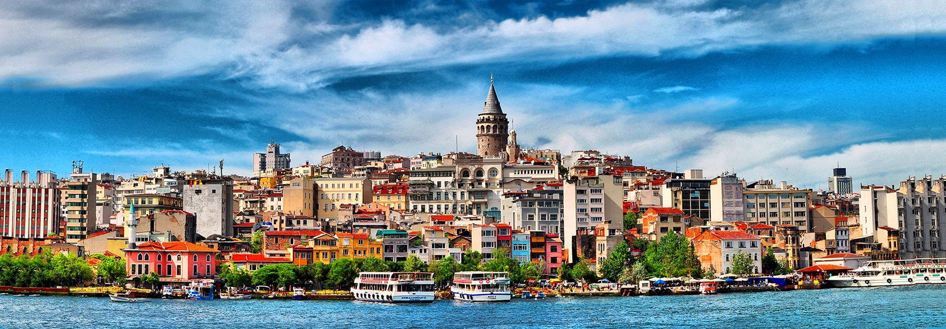 شركة سياحة في تركيا اسطنبول
