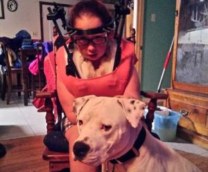 zeus louisiana pit bull ban petition