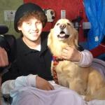 More Than 500K Pet Parents Respond to Sick Teen's Dog Photo Request