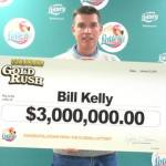 Florida Dog 'Wins' $3 Million Lottery Jackpot