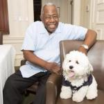 Milwaukee Brewers' Mascot Hank Wins Top Honor at World Dog Awards