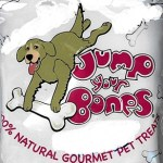 RECALL ALERT: Jump Your Bones Roo Bites (Cubes) Dog Treats
