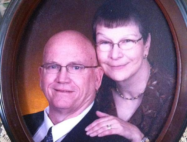 david and brenda tapley van texas tornado