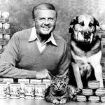 R.I.P. Dick Van Patten, Founder of Natural Balance and National Guide Dog Month