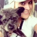 RIP Chester, Terminally Ill Dog Who Enjoyed Bucket List