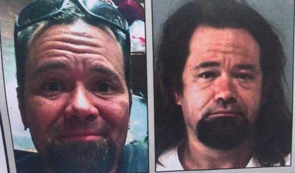 Jason Johnson suspect in Riverside animal shelter break-in