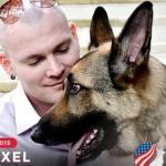 American Airlines Refuses American Hero Service Dog Award Winner