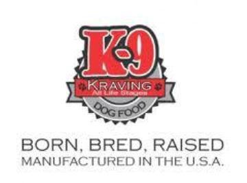 K-9 Kraving recall
