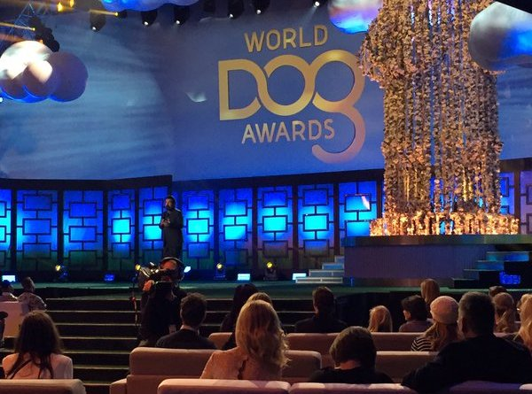 World Dog Awards