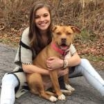 Cop Drives Pit Bull to Home Nearly 800 Miles from Crash Site