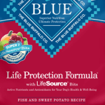 RECALL ALERT: Blue Buffalo Life Protection Formula Dog Food