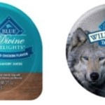 RECALL ALERT: 17 Varieties of Blue Buffalo Wet Dog Food