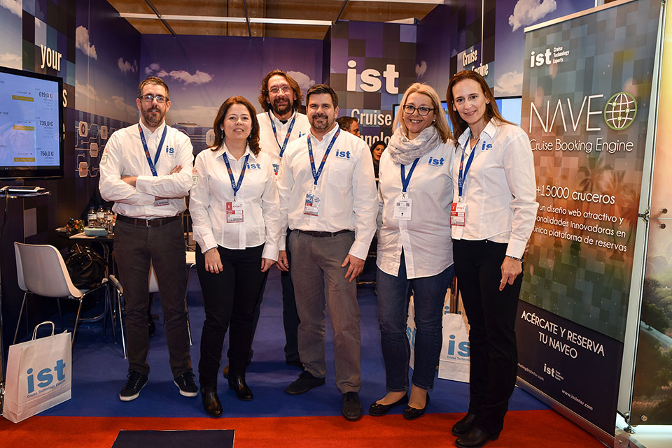 Best Moments FITUR 2018
