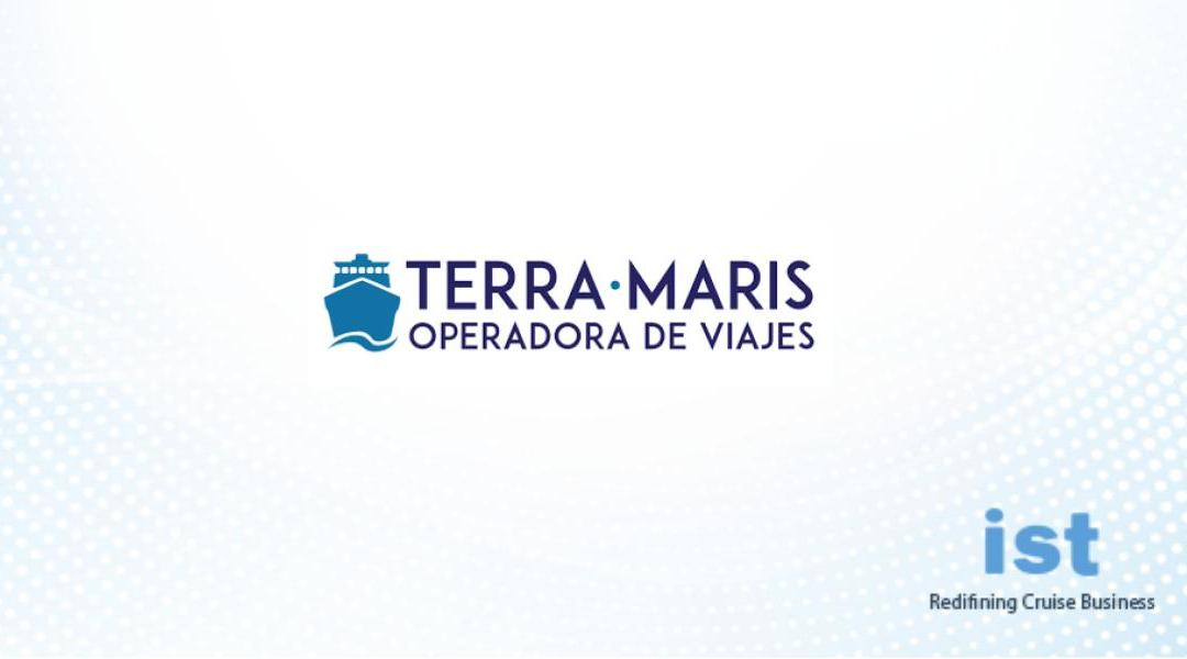 TERRAMARIS (Mexico) incorporates the online booking of PRINCESS cruises through Cruise Browser of IST
