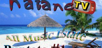 All Music Estate – Il meglio della prima puntata – 08-08-2015