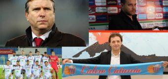 Sondaggio – Catania: Società, allenatore e squadra oltre o al di sotto delle aspettative?