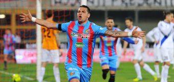 Sondaggio: Vorresti che Demiro Pozzebon rimanga al Catania?