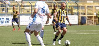 Juve Stabia – Catania: crocevia importante