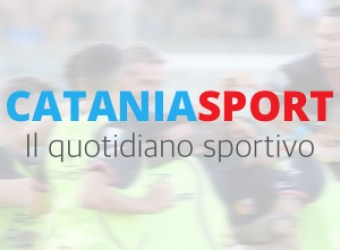 CataniaSport - il quotidiano sportivo