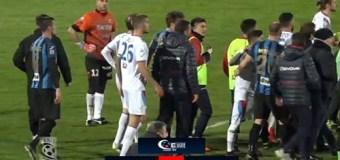Bisceglie 1-1 Catania: top e flop