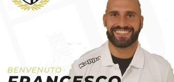 UFFICIALE : Francesco Ripa è un nuovo giocatore della Sicula Leonzio!