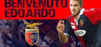 UFFICIALE : Edoardo Blondett è un nuovo calciatore della Casertana!
