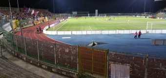 Casertana-Catania il racconto dei tifosi Catanesi al Pinto
