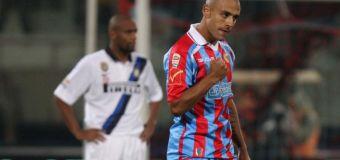Raccontati Catania: 15.10.2011 – Catania-Inter 2-1