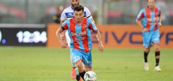 Raccontati Catania: 09.10.2016 – Catania-Messina 3-1