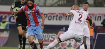 Catania 1-0 Reggina:Il pagellone rossazzurro