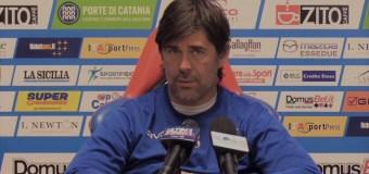 """Sottil: """"Estrarre solo mentalità e lati positivi contro il Sassuolo, ora dobbiamo tornare a """"vestirci"""" da Serie C. Le rotazioni ci saranno durante impegni ravvicinati."""""""