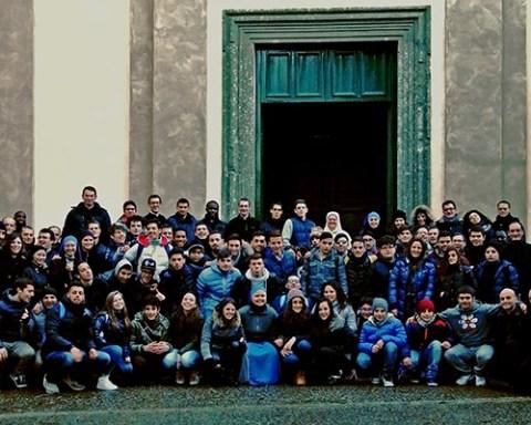 Istituto Verbo Incarnato - Giovanni