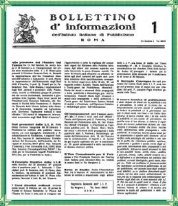 Bollettino Fattorello
