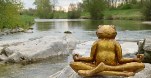 Mindfulness, un antinfiammatorio naturale