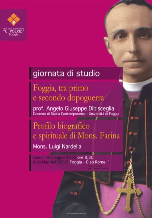 Mons Farina