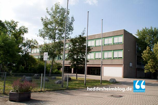 Lange nicht sicher: Die Karl-Drais-Schule in Heddesheim will ab dem nächsten Schuljahr Gemeinschaftsschule werden. Sie muss aber die Anforderungen an Schülerzahlen und an das pädagogische Konzept erfüllen.
