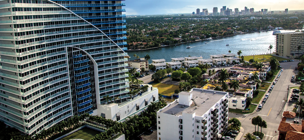 Fort Lauderdale, Florida para conocedores