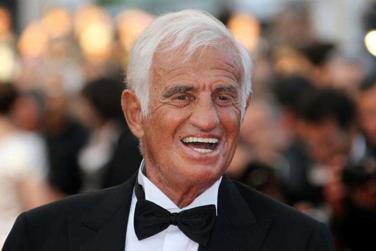 Jean-Paul Belmondo, the winning heartthrob of French cinema
