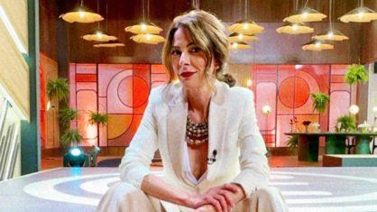 Ana Paula Padrão blames the 'Masterchef' edition for 'prejudiced' speech