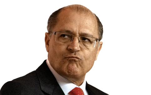 Resultado de imagem para imagens de alckmin