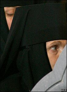 orthodox-nuns