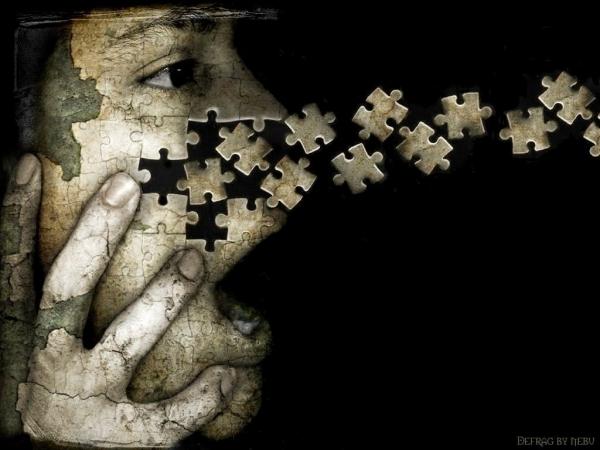 self-puzzle
