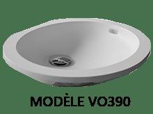 Modèle VO390