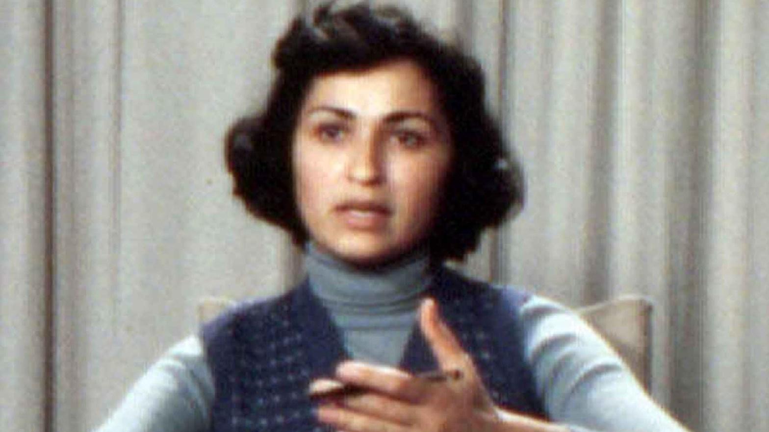 Meena Keshwar Kamal, paladina delle donne afghane
