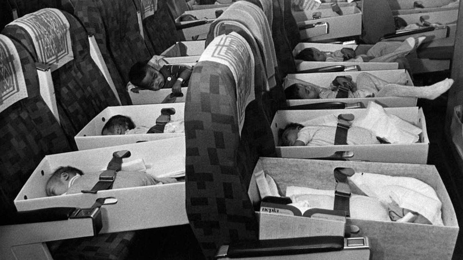 Operazione Babylift in Vietnam