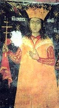 Doamna Chiajna, femeia din umbra lui Petru cel Tânăr - Istorie Veche