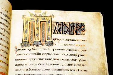 oldmanuscript