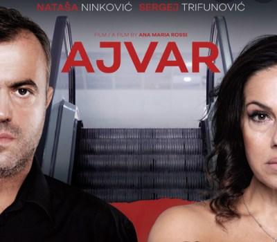 Film Ajvar / poster