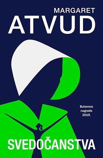 """""""Svedočanstva"""", Margaret Atvud (Laguna)"""