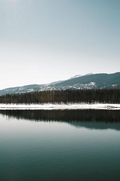 Ιστορικός Κωστούλας - Καστανιά - Λίμνη Πλαστήρα